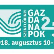 Magyar Hidegvérű Egyesület a 25. Szentlőrinci Gazdanapon
